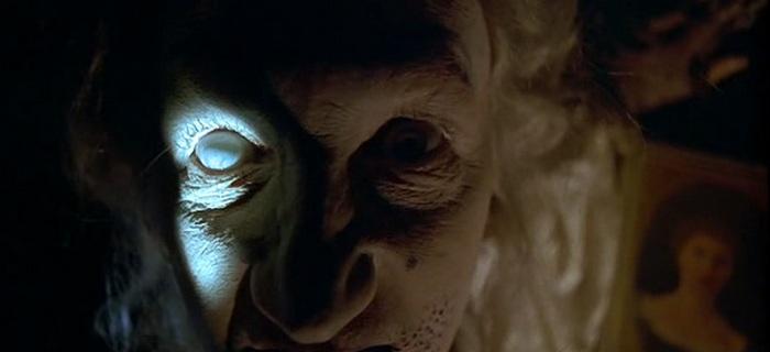 Noites de Terror (1993)