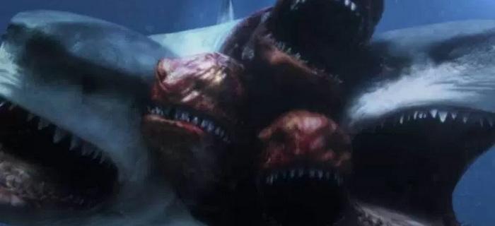 O Ataque do Tubarão de 5 Cabeças (2017)