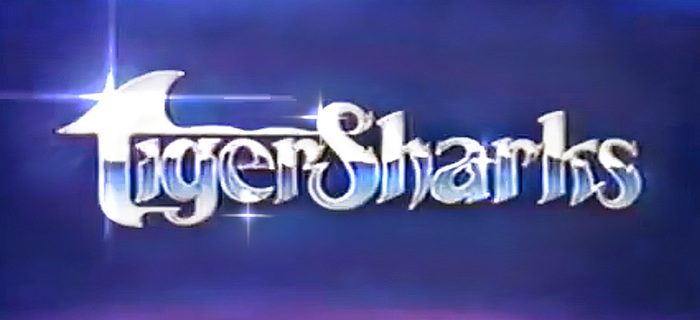 TigerSharks: O irmão desconhecido de ThunderCats