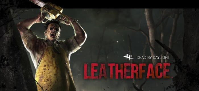 Leatherface será o novo psicopata jogável de Dead By Daylight
