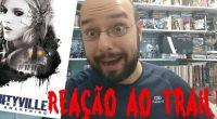 Com a estreia prevista para amanhã nos cinemas brasileiros, resolvemos fazer uma análise em vídeo do trailer de Amityville - O Despertar, apresentando reações e expectativas sobre o filme