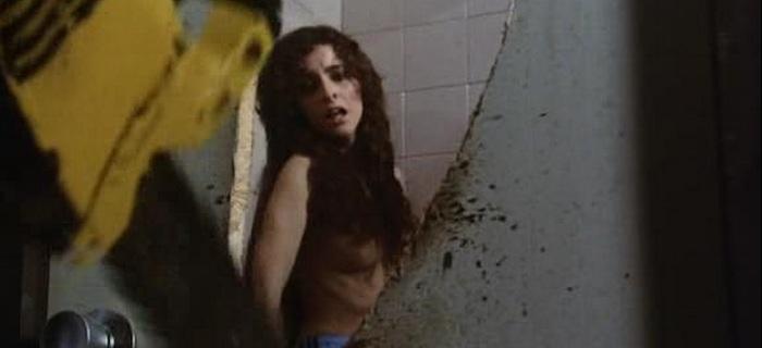 O Terror da Serra Elétrica (1982)