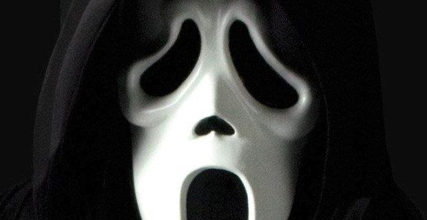 Repaginada nas duas primeiras temporadas de Scream, máscara de Ghostface em Pânico estará na terceira temporada
