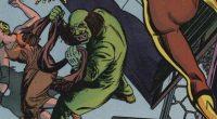 John Wayn Gacy provavelmente inspirou esta que é uma das primeiras aventuras a retratar um palhaço assassino nos quadrinhos.