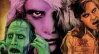 Um reencontro com os cinco filmes de zumbis de George Romero que vieram antes de A Ilha dos Mortos!