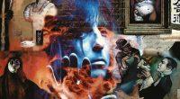 A opera rock  multimídia de Neil Gaiman e Alice Cooper