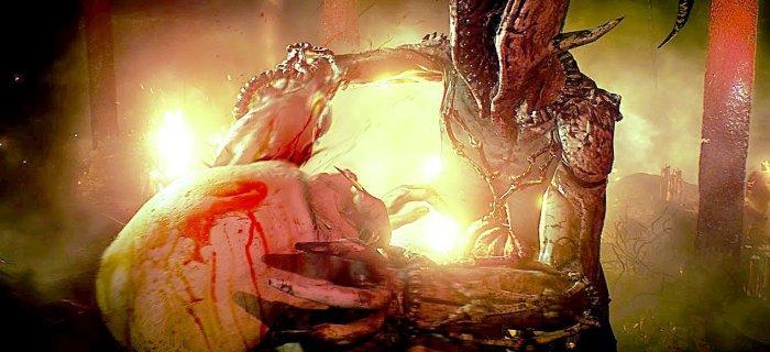 A viagem ao inferno de Agony finalmente ganha data de lançamento