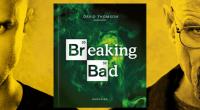Livro foi escrito por David Thomson sob a supervisão do criador da série, Vince Gilligan