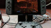 Doom, Resident Evil Revelations, Inside e Oxenfree são alguns dos primeiros títulos a desembarcar no console da Big N