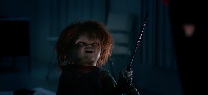 O Culto de Chucky (2017)