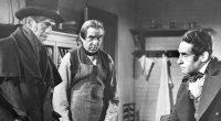 Além da direção de Robert Wise,  conta com dois dos maiores ícones do horror de todos os tempos, Boris Karloff e Bela Lugosi, no último filme em que atuaram juntos