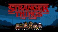 Depois que você termina as missões de Stranger Things: The Game, um clipe da segunda temporada é desbloqueado!