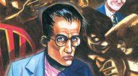 HQ de Alan Moore & Oscar Zárate é o quinto título da editora