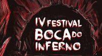 O Festival se aproxima como um demônio sorrateiro! Mas, que diabos é o FBI?