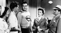 Primeiro filme de aventura do Superman é bem ruim, com uma história ingênua e efeitos toscos