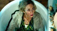 Com Emily Blunt no elenco, trailer traz arrepios e promete momentos de tensão numa das mais aguardadas produções de 2018!