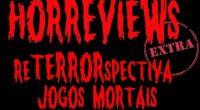 Achou que Jogos Mortais: O Final era o fim de verdade? Vamos repassar todos os filmes da franquia Jogos Mortais para você assistir a Jogos Mortais: Jigsaw sem medo!