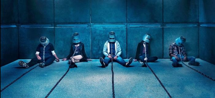 Jogos Mortais: Jigsaw (2017)