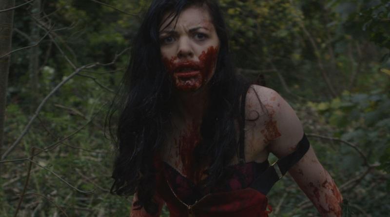 Casal é atacado em Carnivore: Werewolf of London