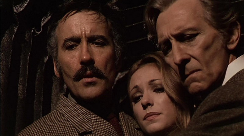 Expresso do Horror (1972)