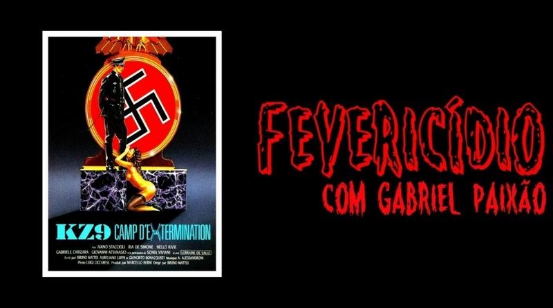 Fevericídio: Womens Camp 119 (1977)