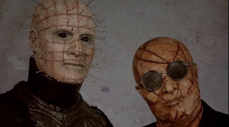 Pinhead e o Auditor aparecem em imagens de Hellraiser: Judgment