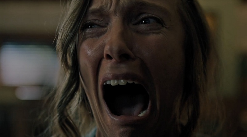 Esqueça A Bruxa! Hereditário é o filme de terror do século!