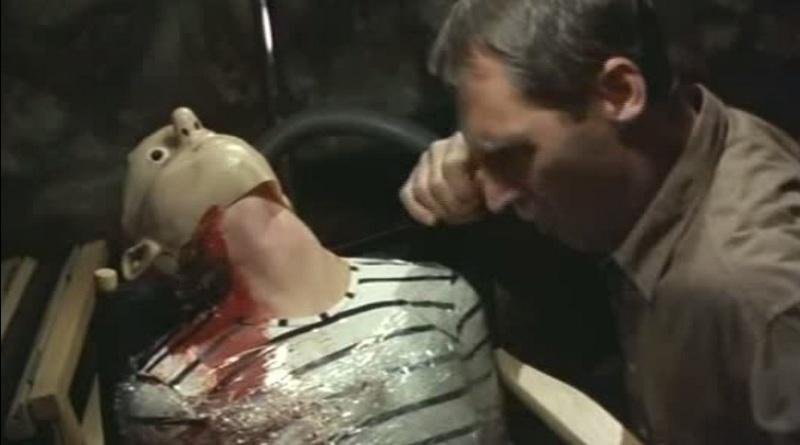O Endereço do Medo (1995)