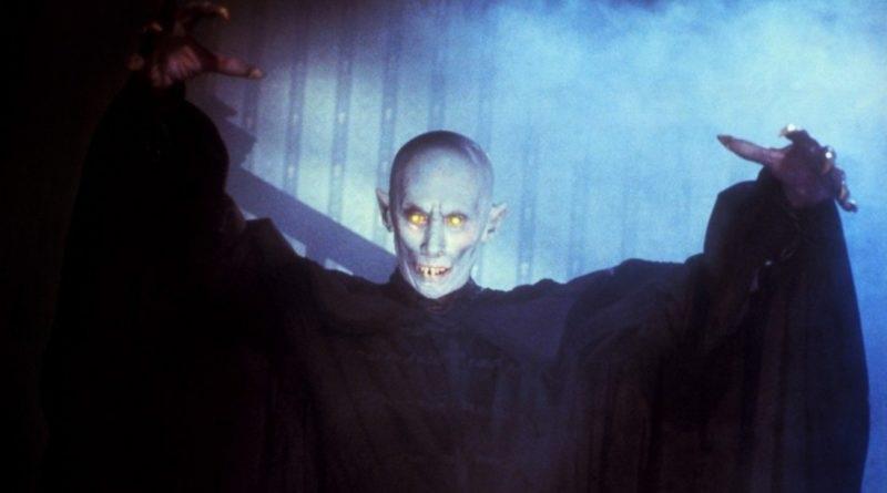 Os Vampiros de Salem´s Lot (1979)
