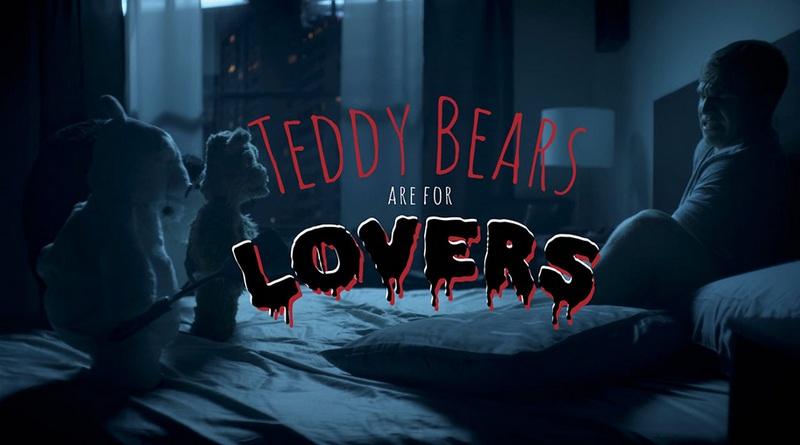O divertido curta Teddy Bears are for Lovers vai ganhar versão longa!