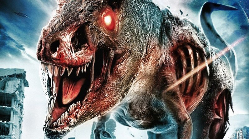 O mal sempre encontra um meio no trailer de The Jurassic Dead