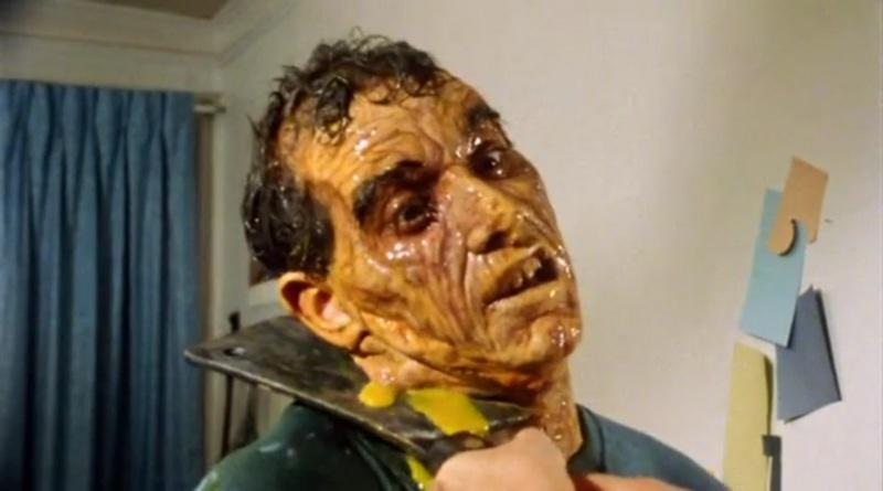 A Maldição de Zachary (1988)