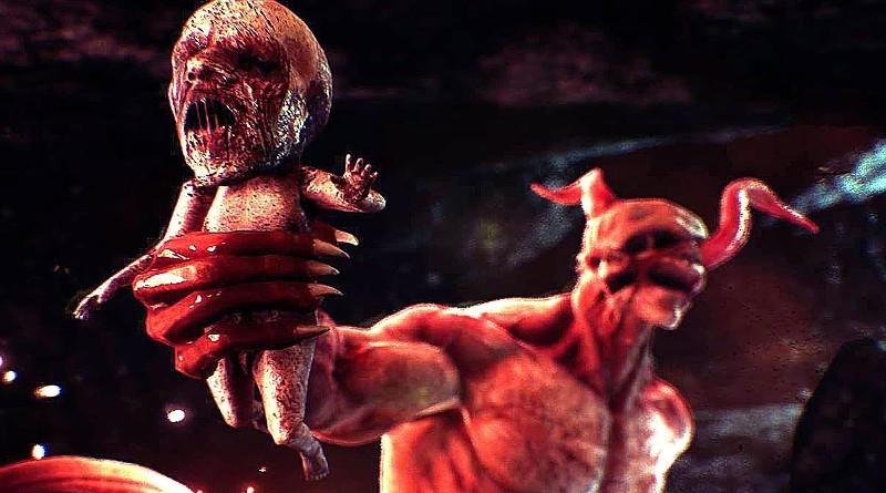 Um dos jogos de terror mais aguardados do ano, Agony é novamente adiado