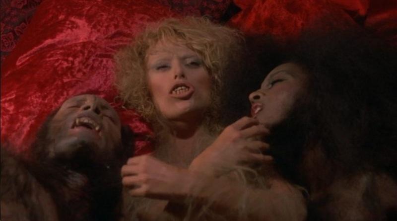 Grito de Horror 2 (1985)