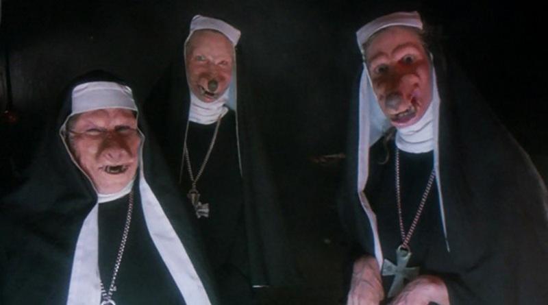 Grito de Horror III – A Nova Raça (1987)