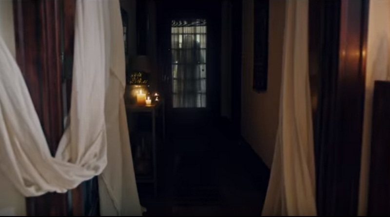 Novo trailer de Hereditário é para bater a cabeça