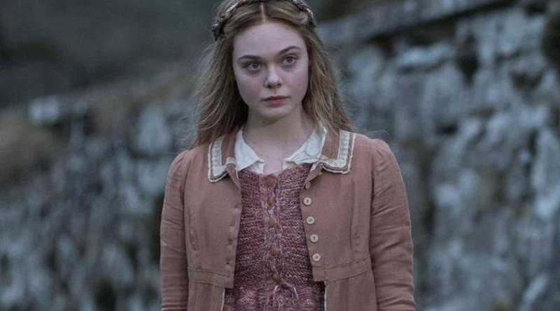 Confira Elle Fanning no primeiro trailer de Mary Shelley