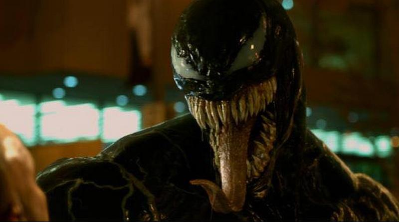Pôster e trailer revelam a aparência de Venom! Será que agradou?