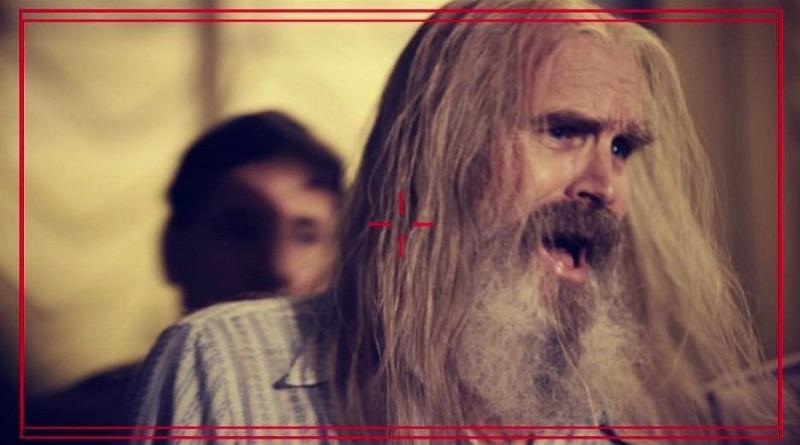 Rob Zombie divulga as primeiras imagens de 3 From Hell