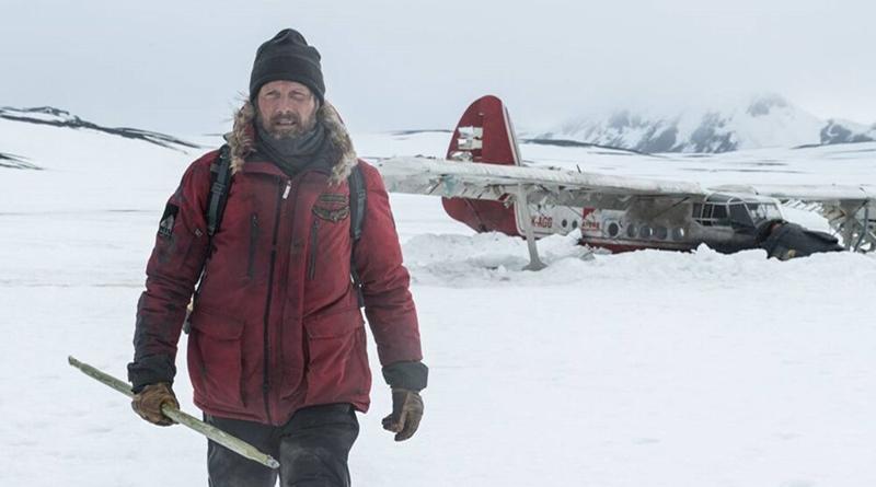 Suspense brasileiro Arctic, com Mads Mikkelsen, ganha distribuição após ser exibido em Cannes
