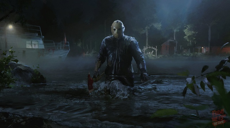 Friday the 13th: The Game finalmente ganha modo single player