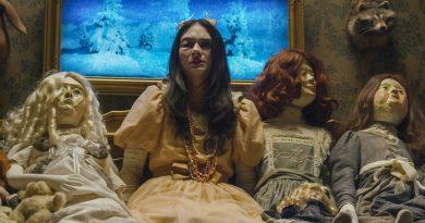 A Casa do Medo – Incidente em Ghostland chega aos cinemas na próxima semana