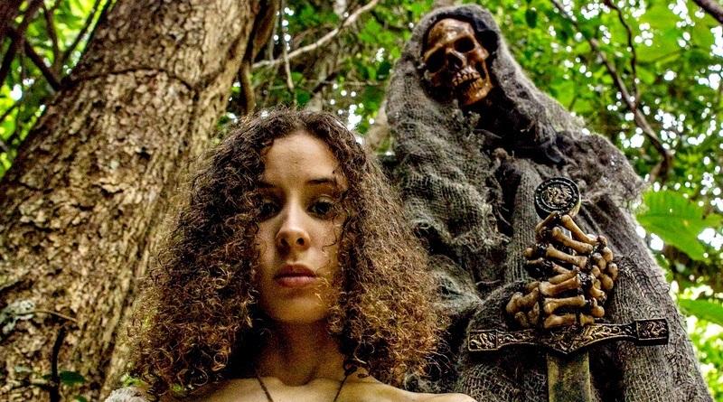 A Mata Negra (2018)