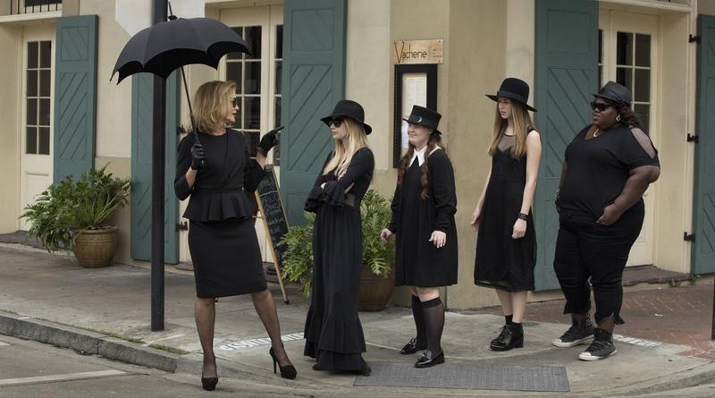 Oitavo ano de American Horror Story trará crossover entre temporadas