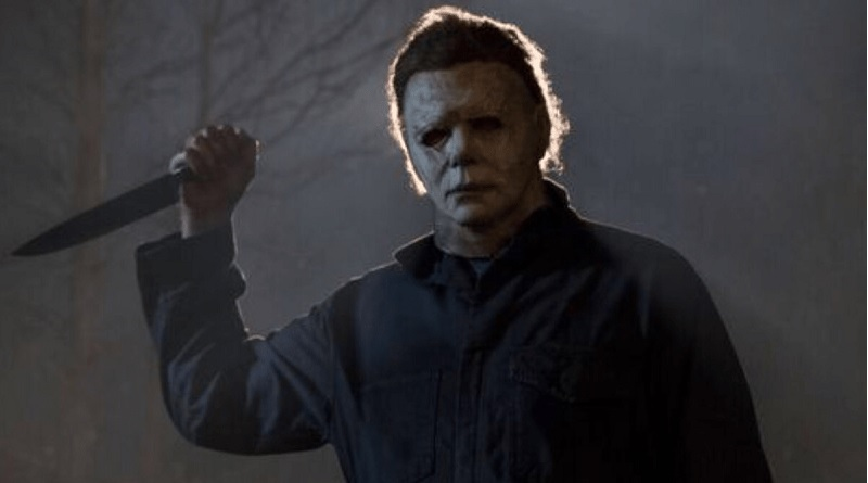 Halloween (2018) – Boca do Inferno