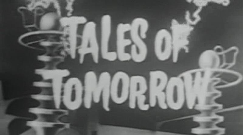 Contos da Escuridão (1951-1953)