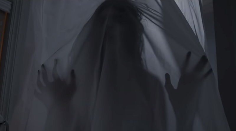 Trailer de Mara aborda a paralisia do sono