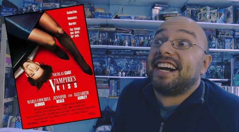 Horreviews #66: Um Estranho Vampiro (1988)