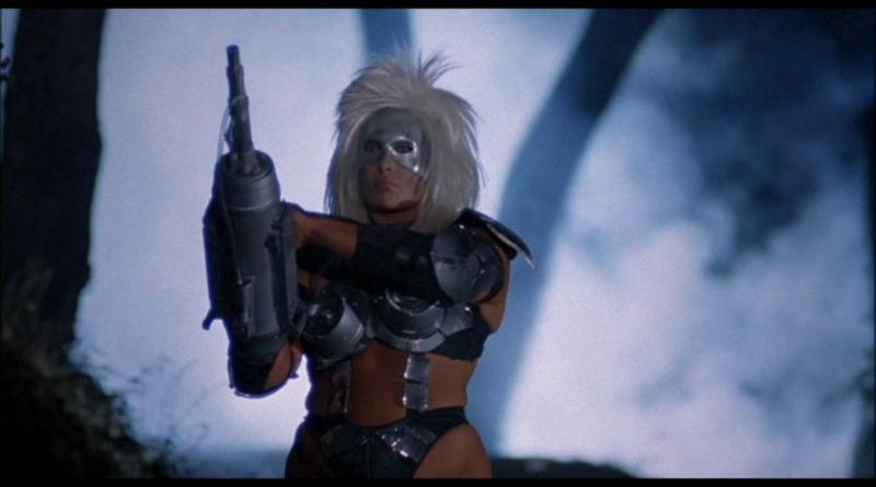 Alienator – A Exterminadora Indestrutível (1990)