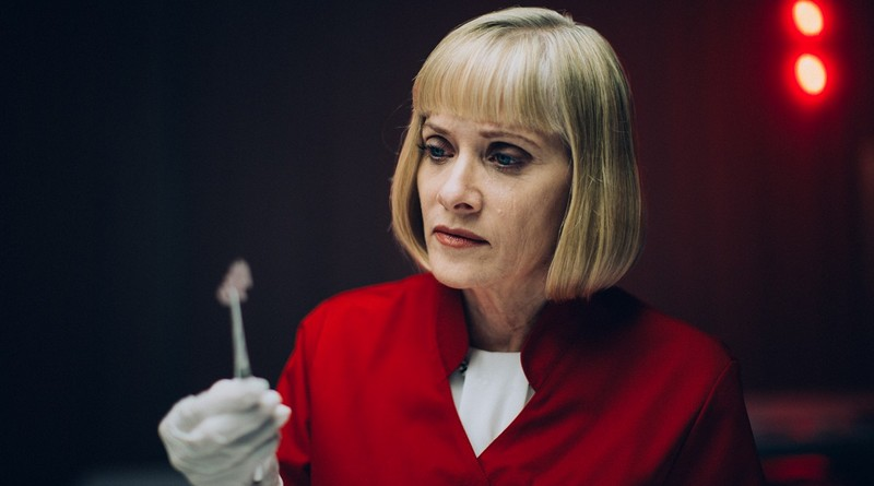 Barbara Crampton junta-se ao elenco da nova temporada de Channel Zero